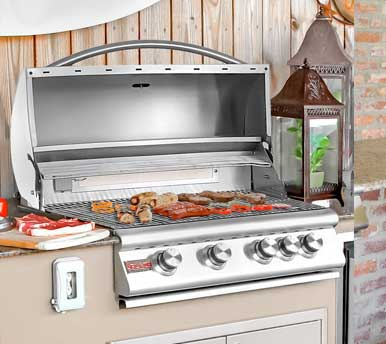 BBQ Repair is what we do.