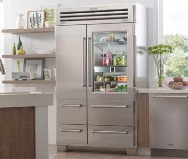 Refrigerator Repair is the best.