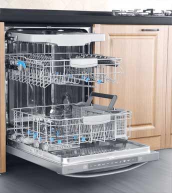 Virtual Dishwasher Repair