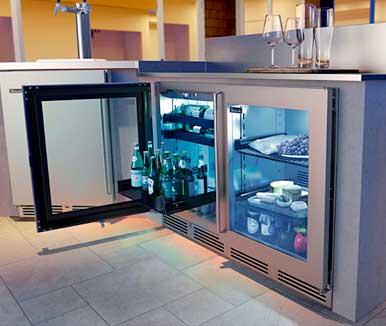 Virtual Freezer Repair