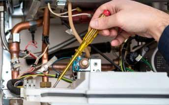 Virtual Appliace Repair